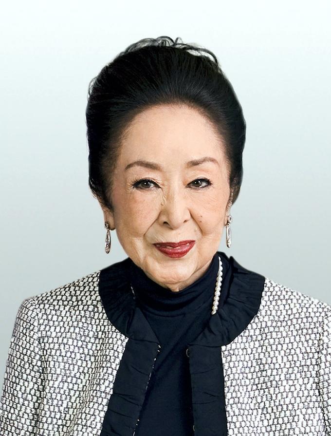 月丘夢路さん死去 元宝塚スター、映画女優: 日本経済新聞