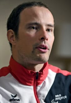 16年はリオデジャネイロ・パラリンピックを含む6つのメジャーマラソンを制した