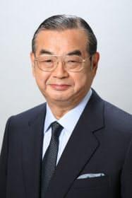 二代目社長の故・高田重一郎氏がエアバッグ事業を確立した