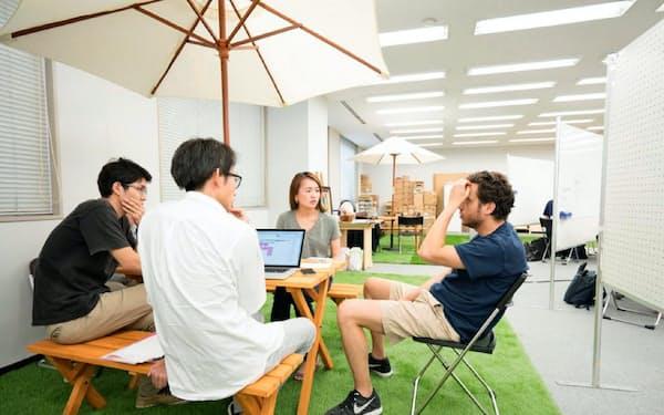 500スタートアップスはシリコンバレー流の起業家育成プログラムを世界に展開する(神戸市)