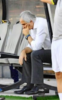 ハリルホジッチ監督には「欧州組」にとらわれない選手選考、起用が必要だろう=共同