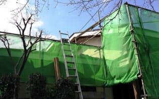戸建て修繕費は自主的に準備することになる