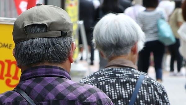 「単身・無職」世帯が最多、しぼむ4人家族 政策前提崩れる