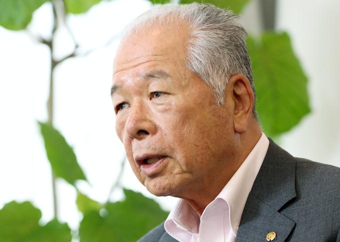 もっと関西 兵庫育ち、勝ち戦 肝に銘じ 大和ハウス工業会長 樋口武男 ...