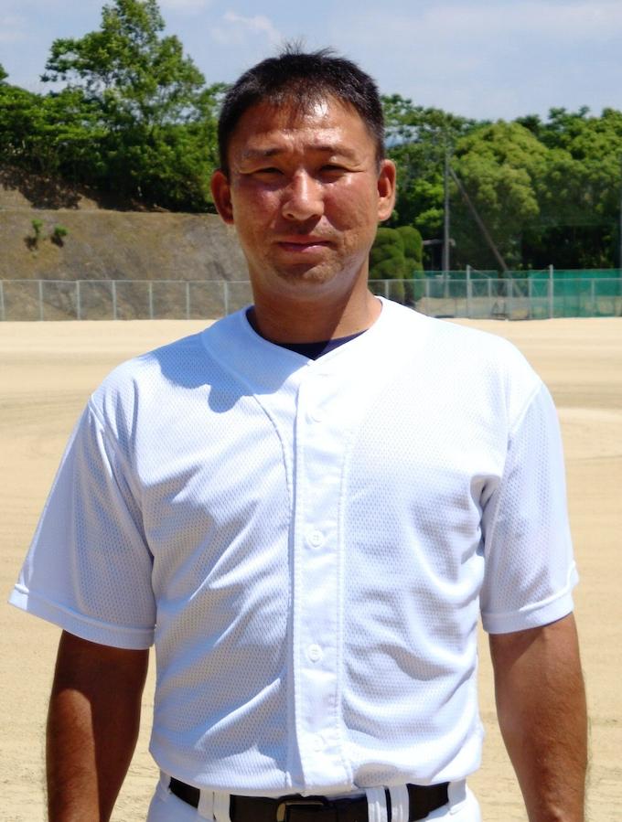 1球の大切さ 球児に説く 元プロ野球選手・中谷仁氏: 日本経済新聞