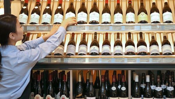ワインからハムまで 日欧EPAが変える日本の食卓