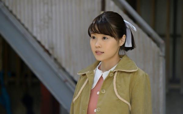 『ひよっこ』月~土曜8時ほか/NHK総合