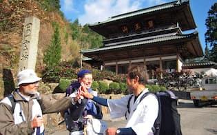 地方を訪れる外国人観光客の増加はTOTOに追い風だ