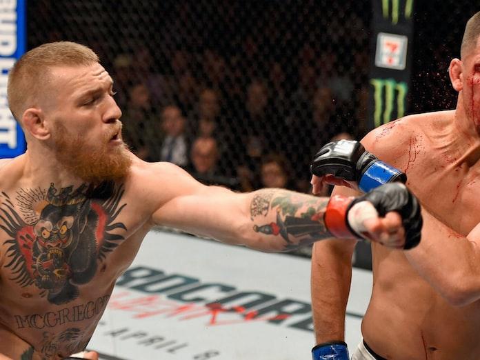 総合格闘技UFC、海外展開を加速 鍵握るアジア: 日本経済新聞