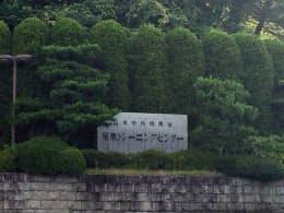 栗東トレセンの広さは甲子園球場およそ40個分に相当する