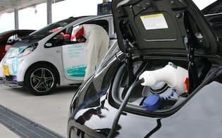 充電池のコスト・供給力は大きな課題だ