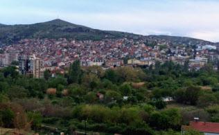 人口5万人の小さな街でトランプ氏寄りの偽ニュースサイトが乱立した(マケドニア中部ベレス)