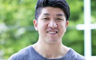小川晃平 慶応義塾大学大学院を卒業後、2011年にグリー入社。12年よりグリー米国支社に赴任し、モバイルゲームのサーバーエンジニアを務める。グリー退社後はフリーランスのエンジニアとして複数の新規事業を立ち上げる。16年11月にVALUを設立し、現職。