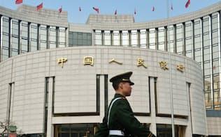 中国人民銀行は仮想通貨の発行による資金調達を「金融秩序を乱す違法行為」と位置づけた