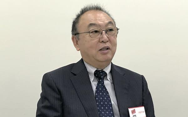 清水一行」のニュース一覧: 日本経済新聞
