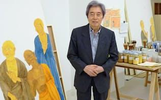 希望の党は「1993年の日本新党とは状況が違う」と語る細川護熙元首相
