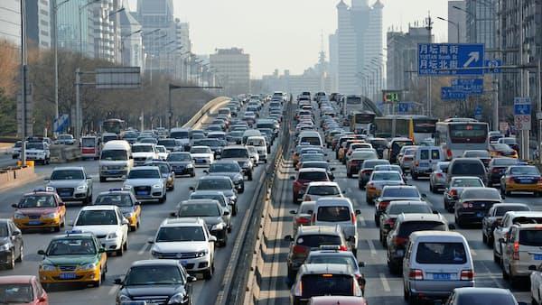 中国、エタノール燃料拡大へ 関連株が急伸