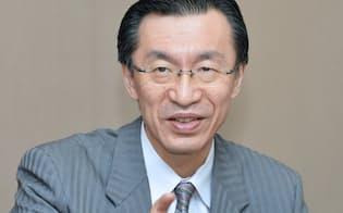 芳賀沼千里 三菱UFJモルガン・スタンレー証券 チーフストラテジスト