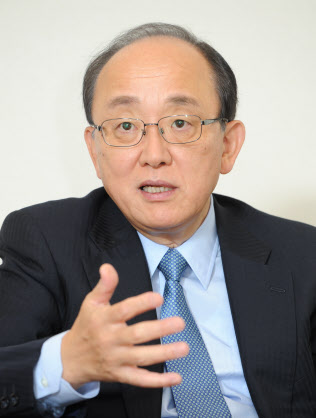 JFEスチール 柿木厚司社長