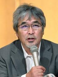 京都大学総長・山極寿一氏(やまぎわ・じゅいち) 1952年生まれ。75年京都大学理学部卒。京大教授などを経て、2014年から現職。