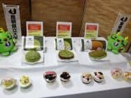 ローソンは島根県産の食材を使った商品を順次発売する