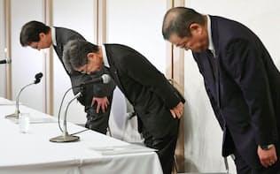神戸製鋼所の経営陣は、社内の標準を高く設定しすぎたあまり、隠蔽と沈黙を招いたのか=共同