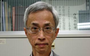 東京工業大学の西森秀稔教授は、カナダのベンチャー企業が商用化した量子コンピューターの生みの親