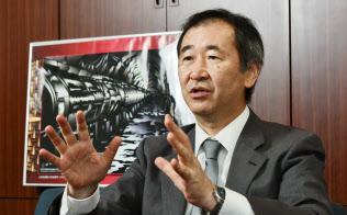 ノーベル賞学者の梶田隆章・東京大学宇宙線研究所長は、若手研究者の雇用安定を訴える
