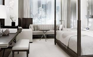 中国企業が買収した米ニューヨークのバカラホテル