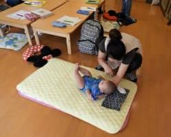 富士屋ホテルは箱根湯本駅近くに従業員の子供を預かる保育園を開いた(神奈川県箱根町)