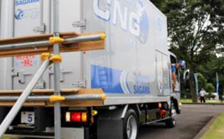 佐川急便は年末の集荷を事前予約制にしてトラック輸送を効率化する