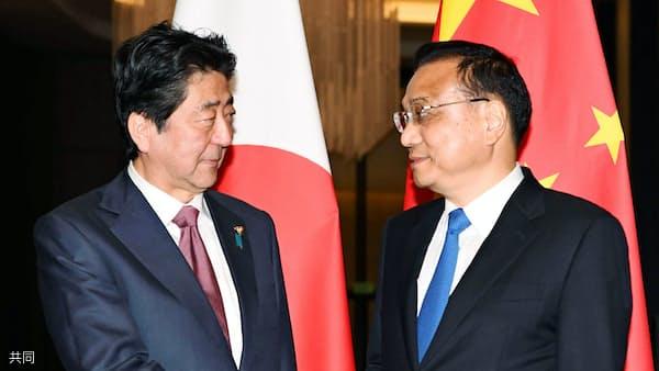 日本産食品の輸入緩和協議 中国、震災後の方針転換