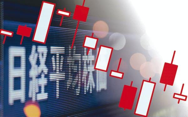 割安さと安定さを兼ね備えている日本株が見直され始めている