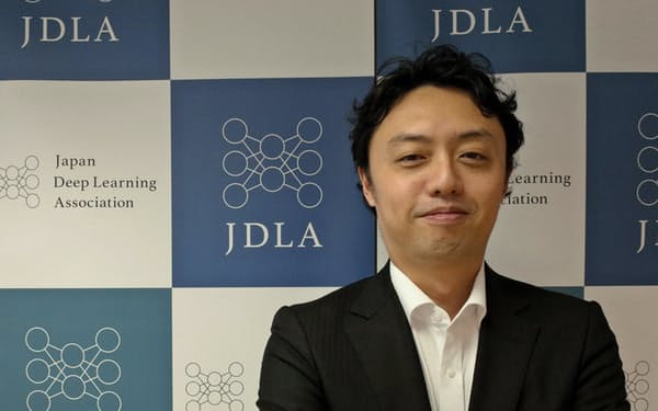 東大発AIスタートアップの核となっている松尾豊特任准教授