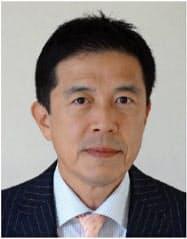 広沢一郎氏