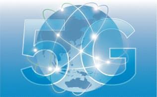 ソフトバンク、5G基地局整備計画を2年前倒し