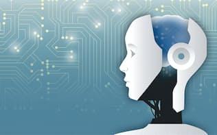 AIやロボットなどは「従来の枠組みで輸出規制できない技術も多い」という