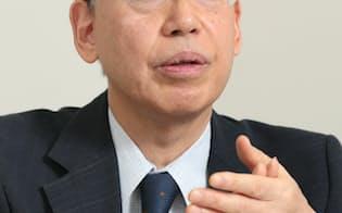 翁邦雄 法政大学大学院客員教授
