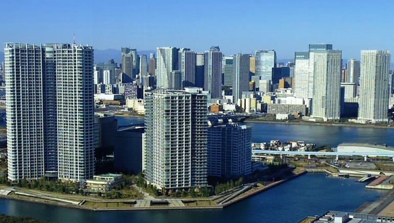 大都市集中、吸引力に差 17年人口移動報告