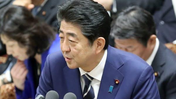 森友・加計問題で国会論戦 11月27日(月)