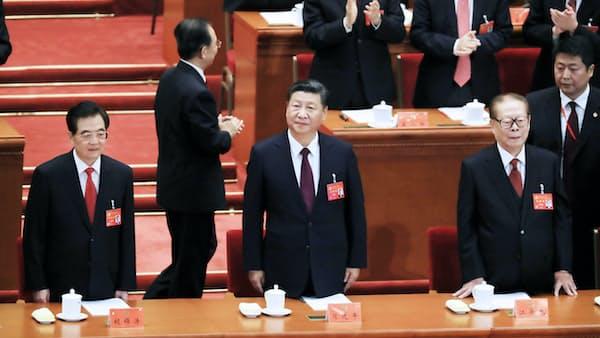 中国・改革開放の40年(上) 一貫性欠いた「統治モデル」