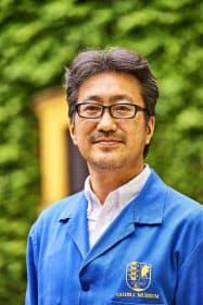 スタジオジブリ社長に就任した中島清文氏