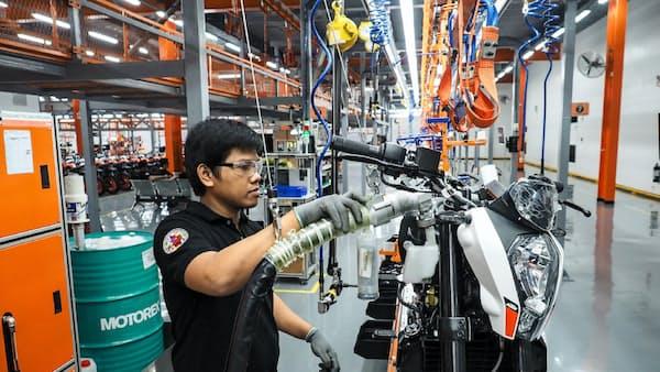 フィリピン、経済構造に変化の芽