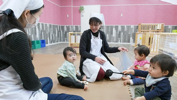 保育・幼児教育の論点(下) 効率性・公平性の観点重要