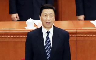 共青団派の李源潮国家副主席は年齢制限の68歳に達していないにもかかわらず、政治局委員から外され、中央委員にも再選されなかった