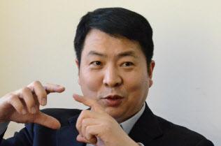 北京工商大学の周清傑教授