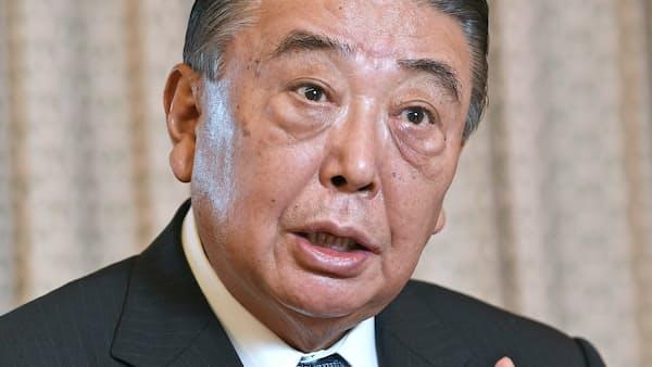 天皇陛下退位「敬愛を示せる儀式に」 大島衆院議長