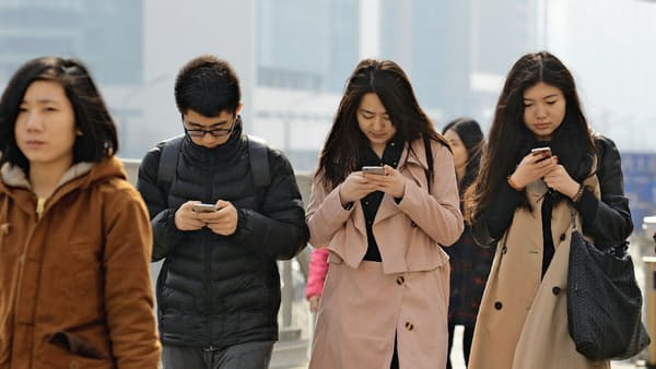 中国、強まるネット言論統制 検閲vs隠語のやまぬ戦い