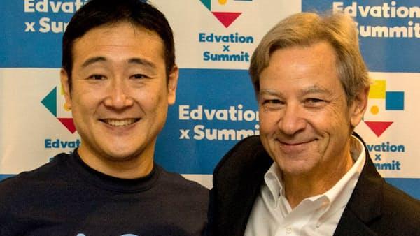 日本の教育、ITで変える ベンチャーや政府動く