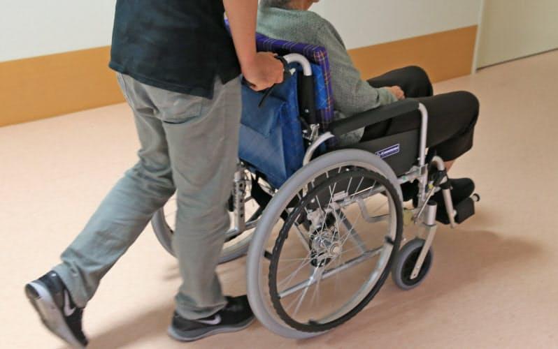 介護保険サービスの限度額とサービス内容をよく把握しておきたい